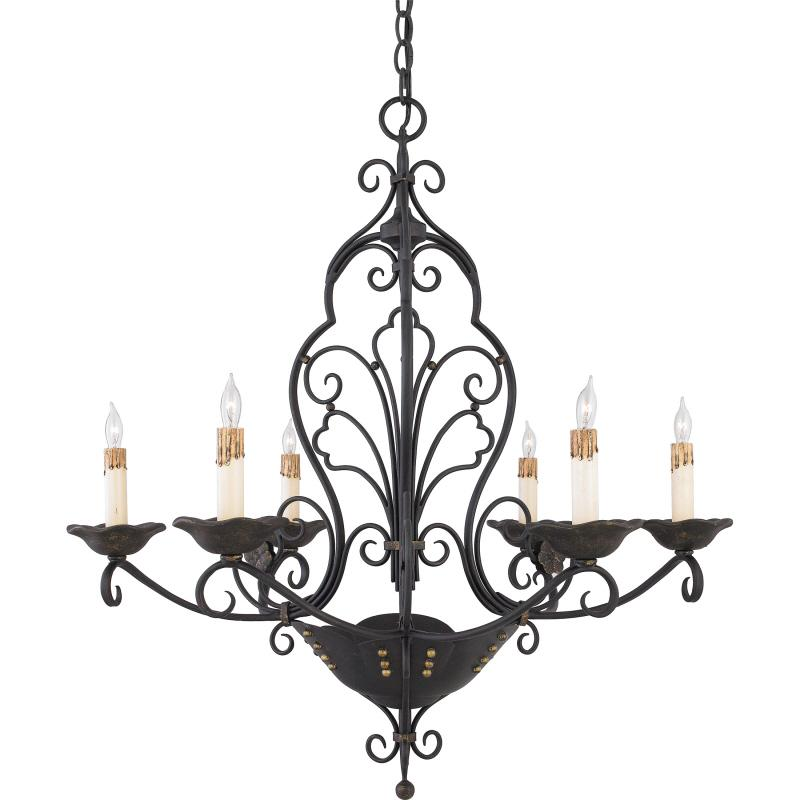 six light up chandelier 9xpp shanor royalite lighting centers